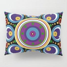 Yukon Mandala Pillow Sham