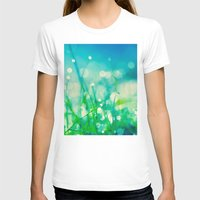 under the sea T-shirts featuring under the sea by Bonnie Jakobsen-Martin