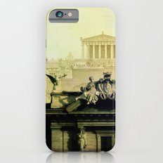 Memories from the Past iPhone 6s Slim Case