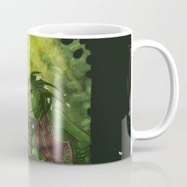 Sun dappled. Coffee Mug
