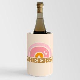 cheery cheers Wine Chiller