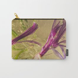 Agapanthus #51 Carry-All Pouch