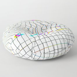 ERROR // 2 Floor Pillow