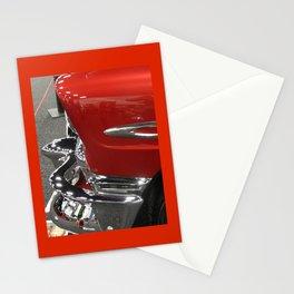 Shiny Like New Stationery Cards