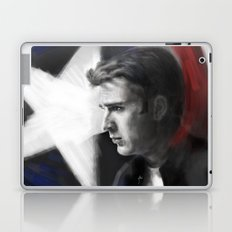 S. Rogers Laptop & iPad Skin