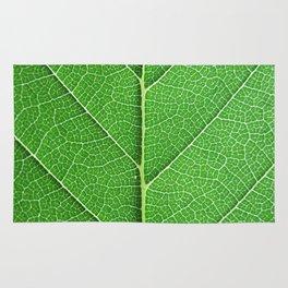 Green Vein Life Rug