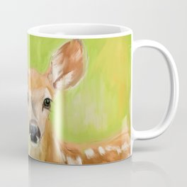 Cute little deer Coffee Mug