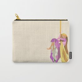 Rapunzel: Almost free Carry-All Pouch