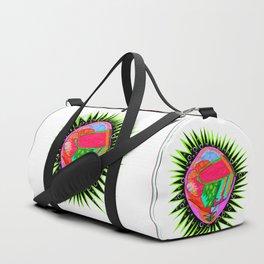 Porcupine Eye Duffle Bag
