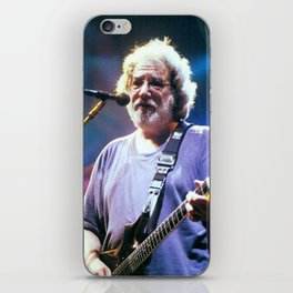 Jerry Garcia  iPhone Skin