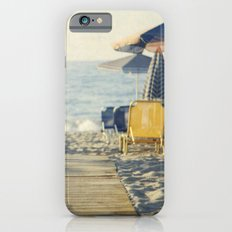 beach photo iPhone 6s Slim Case