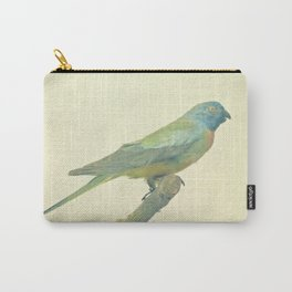 Bird Study #3 Carry-All Pouch