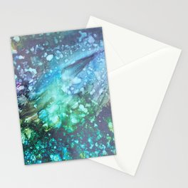 The Squid's Ink Stationery Cards