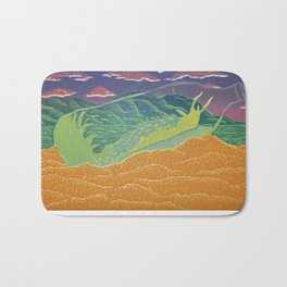 Santa Cruz Nudibranch Bath Mat