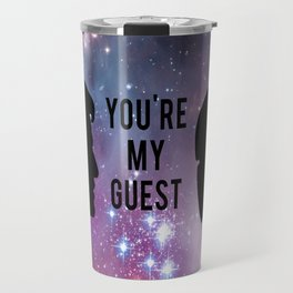 Intergalactic Ship Travel Mug