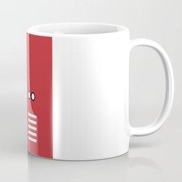 Where's Waldo Minimalism Coffee Mug