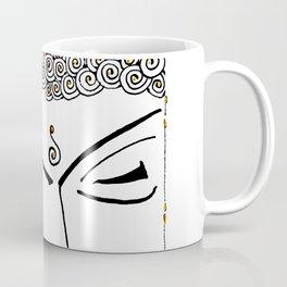 Buddha XIV Coffee Mug