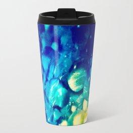 Watery Morning Travel Mug