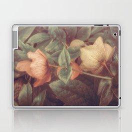 SECRET FLOWERS OF PARADOX Laptop & iPad Skin