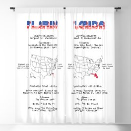Florida Blackout Curtain