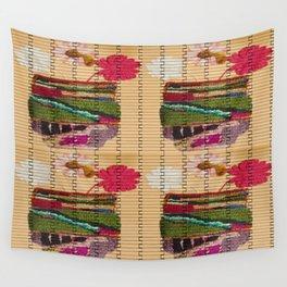 Beautiful Foretaste Wall Tapestry