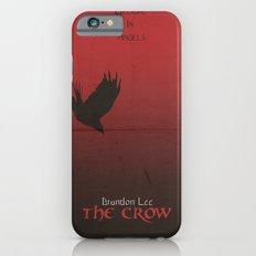 The Crow iPhone 6s Slim Case