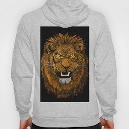 Thunder Lion Hoody
