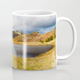 Blea Tarn in the English Lake District Coffee Mug