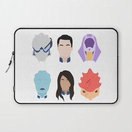Choose Your Party No. 1 Laptop Sleeve