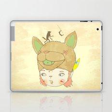 왕좌의 귀환 : RETURN OF THE THRONE Laptop & iPad Skin