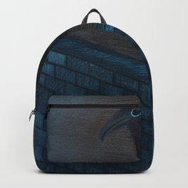 Raven Eye Backpack