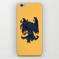 germany iPhone & iPod Skins featuring Germany by Ivan Belikov