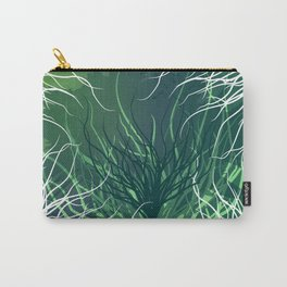 Green Rootz  Carry-All Pouch