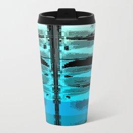 The Old Stellar Demons Travel Mug