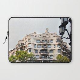 Gaudi Series - Casa Milà No. 1 Laptop Sleeve