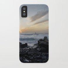 Fuerteventura 1 iPhone X Slim Case