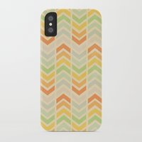 infinity iPhone & iPod Cases featuring Infinity by Skye Zambrana