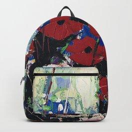 Garden Delight Backpack