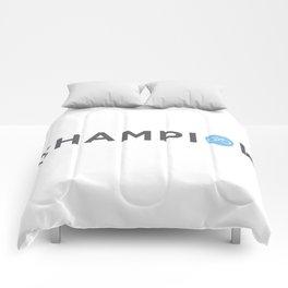 CYC Champion Comforters