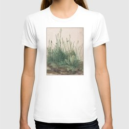 Albrecht Durer - The Large Piece of Turf T-shirt