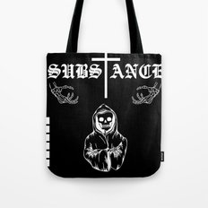 substance. reaper Tote Bag