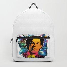 Joe Arroyo Backpack