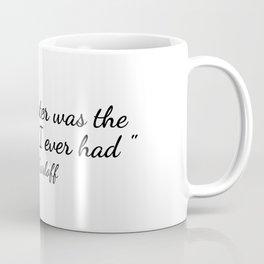 BORIS KARLOFF Coffee Mug
