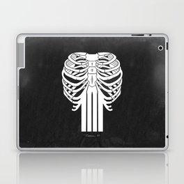 PUNISHER SKULL Laptop & iPad Skin
