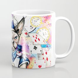 Cairo in wonderland Coffee Mug