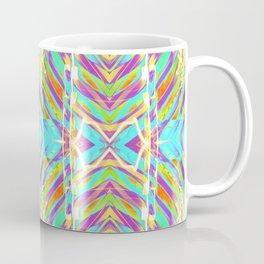Light Dance Ripple edit Coffee Mug