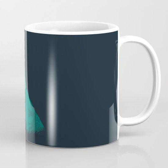 The Sound Of Nature Mug