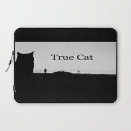 True Cat Laptop Sleeve