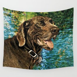 The Wiemy Wall Tapestry