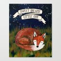 Sweet Dreams, Little One by andrealauren